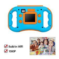 "Amkov Kids Children Digital WIFI Camera 5MP 1.77"" Christmas Toys for Boys Girls"