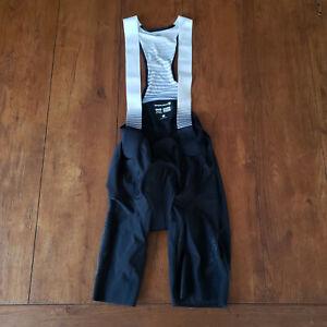 Endura PRO SL Large Pad Medium Width Cycling Bibshorts Compression Shorts Bib L