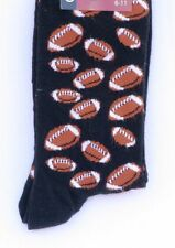 American Football or Rugby Ball Socks Ideal Gift 6-11