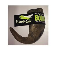 All Natural Diggin Your Dog Chews Treats Jerky BUBA CHEW Antlers ALL SIZES