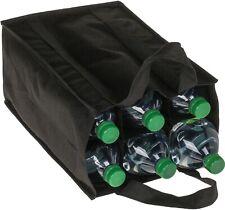 Flaschentasche »Bottlebag« Flaschenträger Flaschenkorb für 6x1.5l Flaschen NEU