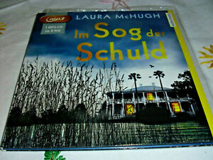 >>Topp💔 Hörbuch 💔 IM SOG DER SCHULD 💔 Laura McHugh 💔 MP3 💔 2019 wie NEU💔<<