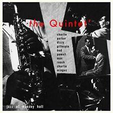 Charlie Parker - Jazz At Massey Hall [New Vinyl LP] Ltd Ed, 180 Gram, Rmst, Spai