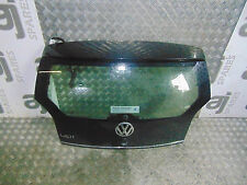 VW UP 1.0 PETROL 2017 BOOT LID (SOME MARKS/SCRATCHES + DENT)