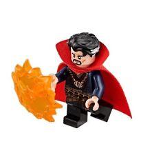 LEGO Marvel Super Heroes Dr Strange MINIFIG from Lego set #76108 Brand New