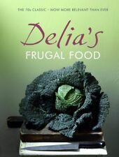 Delia's Frugal Food-Delia Smith