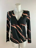 Ladies New Ex Debenhams Blouse size  8 10 12 14 16 18