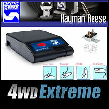HAYMAN REESE SENTINEL BRAKE CONTROL BRAKING SYSTEM 05350 CB CARAVAN CONTROLLER