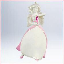 2011 Hallmark ANGEL OF INSPIRATION Susan G Komen Breast Cancer Ornament *Priorty