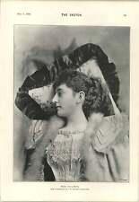 1894 Miss Walters Elephants Transporting 10 Ton Boiler Galaha Ceylon