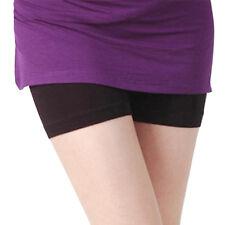 Fashion Briefs Boxer Shorts Underwear Girls Safety Short Pants Women Hot Sell