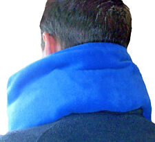 Neck pain relieving wheatbags, Heat in the microwave. Tension Headache relief