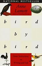 Bird by Bird: Instructions on Writing and Life-Anne Lam