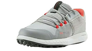 Under Armour Mens Golf Shoes-UA HOVR Forge RC Spikeless Golf Shoes-now 20% off!!