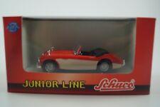 Schuco Junior Line Modellauto 1:43 Austin Healey Cabrio Nr. 27217