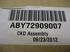 New LG OEM ABY72909007 Service Kit