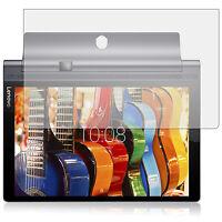 Panzer Glas Folie für Lenovo Yoga Tab 3 Pro YT3-X90 10.1 Display Schutzfolie 9H