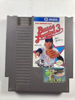 Bases Loaded 3 : Ryne Sandberg (Nintendo NES) Cartridge only Authentic