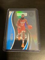 2019-20 ILLUSIONS JAMES HARDEN Blue Sapphire Astounding Acetate VERY RARE!!!!!