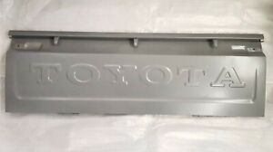 Rear Tail Gate For Toyota Hilux Pick Up RN30 RN40 1978 1979 1980 1981 1982 NEW