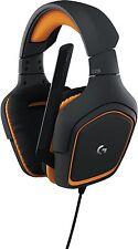 Logitech G231 Prodigy Stereo Gaming Headset[981-000629]