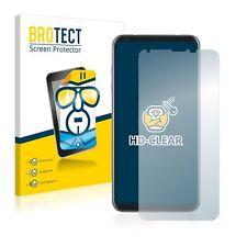 LG V30, 2x  BROTECT® HD-Clear Screen Protector glass, hard-coated