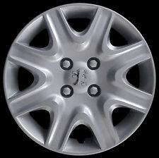 """16/"""" COPRICERCHI per adattarsi Peugeot Expert//Tepee Set di 4 HUBCAPS Qualità Superiore"""