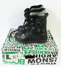 Men's Snowboard Boots K2 T1  BOA Size UK 10 EU 44.5