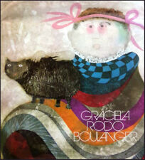 "Graciela Rodo Bonlanger ""Deluxe Book with edition#"" Hand Signed & Numbered"