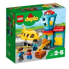 LEGO 10871 - Duplo Airport - 2+ Years - 29 Pieces