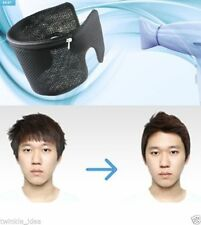 Magic Mohican Hair Styling Band for Side Sticking Out Hair Washable