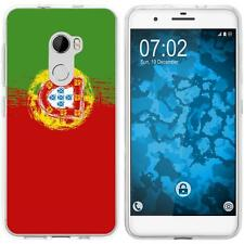 Case für HTC One X10 Silikon-Hülle WM Portugal M8 Case