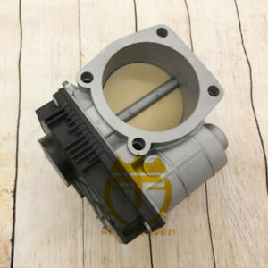 OEM 16119-8J101 Throttle Body Assembly For Nissan Murano Infiniti G35 M35 FX35