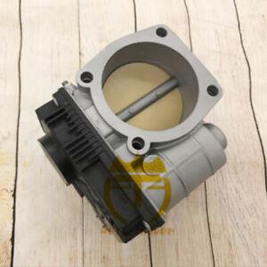 OEM 16119-8J101 Throttle Body Assembly For Nissan Murano Infiniti G35 M35 FX35