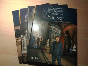 Alberto Angela DVD Stanotte A ...