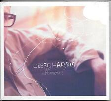 CD Jesse Harris `Mineral` Neu/New/OVP Folk