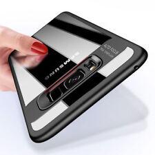 Antichoc Housse Etui Slim Coque Rigide TPU Bumper Pr Samsung Galaxy Note 8 S8 S9
