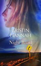 Night Road (Center Point Platinum Fiction (Large Print))