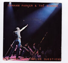 SP 45 TOURS GRAHAM PARKER HEY LORD DON'T ASK ME QUESTIONS 6172 582 VERTIGO 1978
