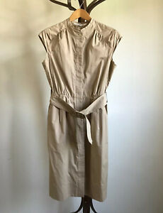 L.K.Bennett Cotton Dress Size 10