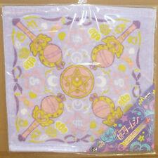 Banpresto Ichiban Kuji Sailor Moon Prize G - Hand towel Purple [Cutie Moon Rod]