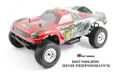 Carisma M10SC 1:10 Brushless Short Course Truck Ready Set - Special Offer!