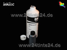 250ml Inchiostro InkTec CISS Dye Black Ink per Brother lc123 lc125 lc985 lc1100 lc127