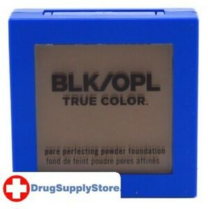 BL Black Opal True Color Perfecting Powder Black Walnut - Two PACK