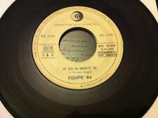 EQUIPE 84 promo jb IO HO IN MENTE TE juke box 45 RESTA Stay beat '66 EX+ Raro
