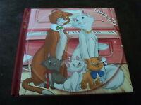 """CD-LIVRE """"LES ARISTOCHATS"""" raconte par Anny DUPEREY / Disney"""