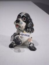 "+ * a015926 Goebel Archiv Muster Staehle STAE 4 Cocker Spaniel ""please"""
