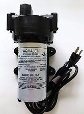 AQUATEC RO VARIABLE SPEED PUMP 115VAC 5502-IDN2-V77D