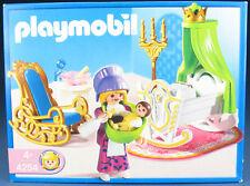 PLAYMOBIL 4254 - Amme mit Babywiege Kinderzimmer für Traumschloss - NEU New MISB
