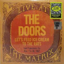 THE DOORS Live at the Matrix Part 2 - LP / Vinyl - RSD 2018